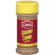 Cain's Ground Cumin Spice, 1.9 oz