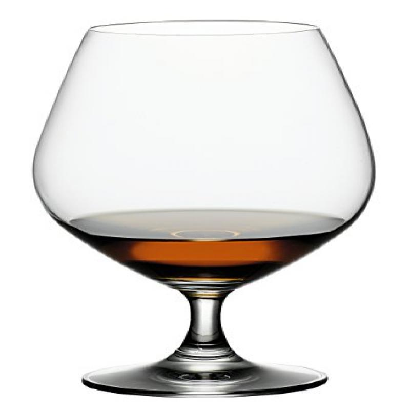 Spiegelau Vino Grande Cognac Glass, Set of 6 by