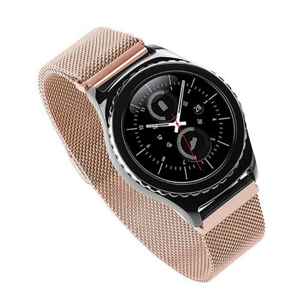 Mignova Gear S2 Clic Watch Band