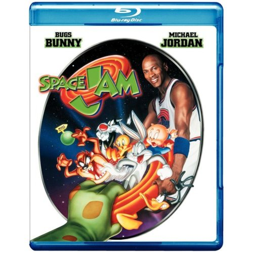 Space Jam (Blu-ray) (Widescreen)