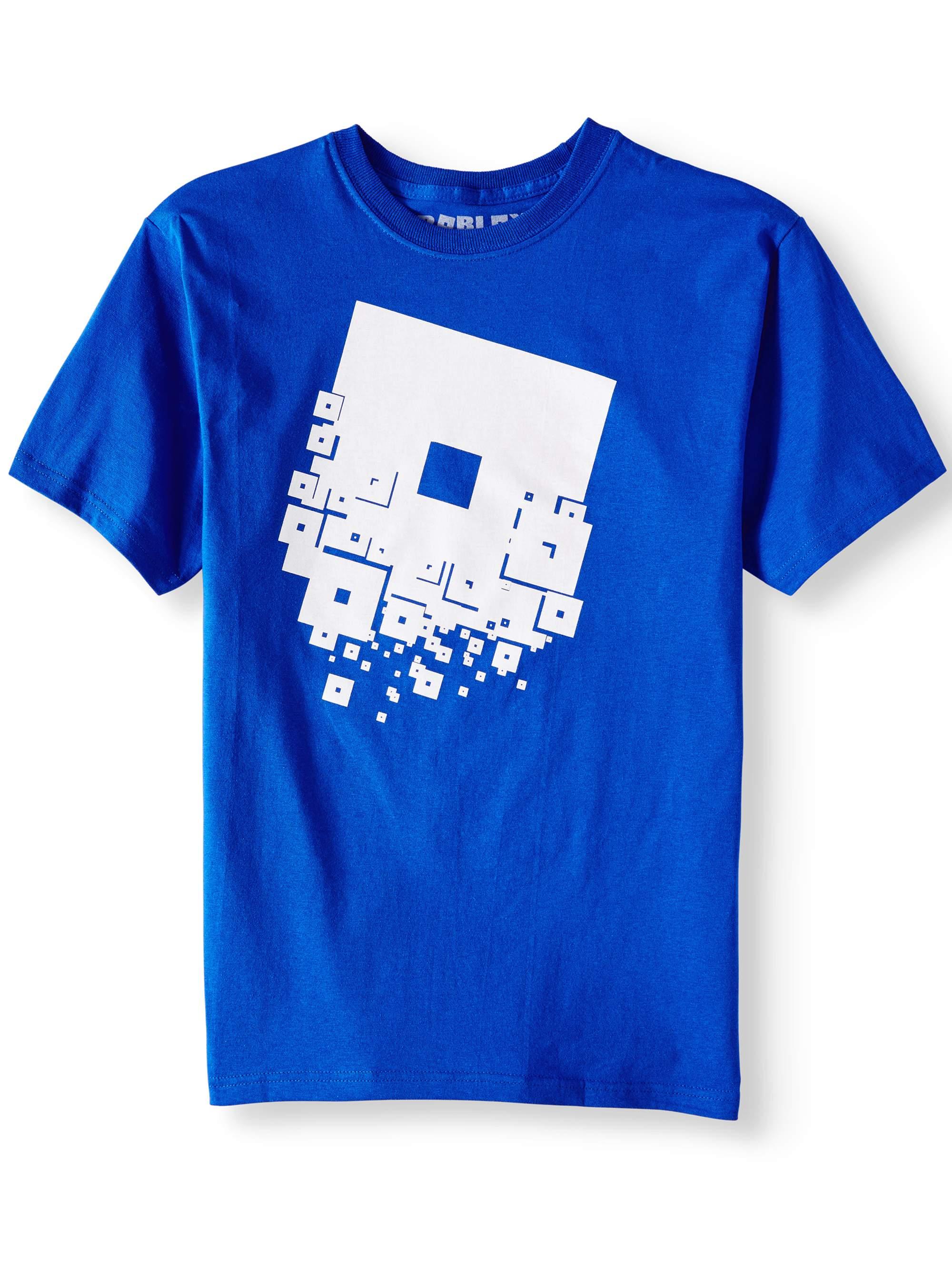 Short Sleeve Graphic T-shirts, 2-Pack Set (Little Boys & Big Boys)