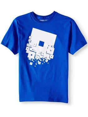 Roblox Short Sleeve Graphic T-shirts, 2-Pack Set (Little Boys & Big Boys)