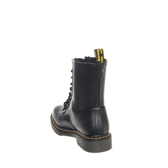 92a0f1dfca3 Dr. Martens - Dr. Martens 1460 Drench Wellington 8-Eye Rain Boot ...