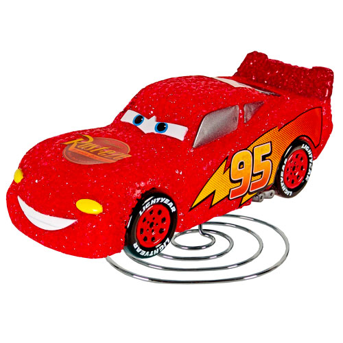 Disney - Cars Eva Lamp