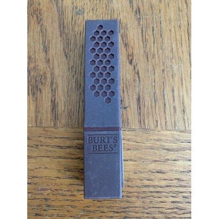 Burts Bees Satin Lipstick 533 Orchid Ocean Burts Bees Satin Lipstick. Condition is New with box.Box 407
