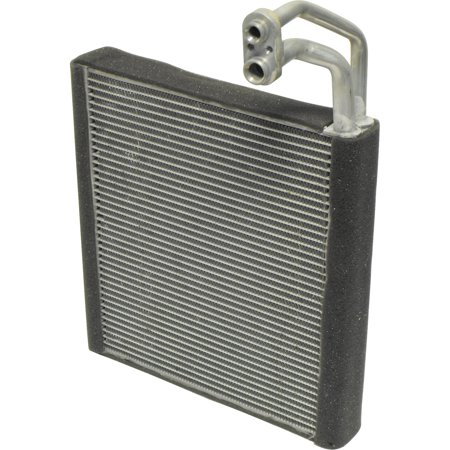 New UAC EV 939833PFC A/C Evaporator Core -- Evaporator Parallel Flow