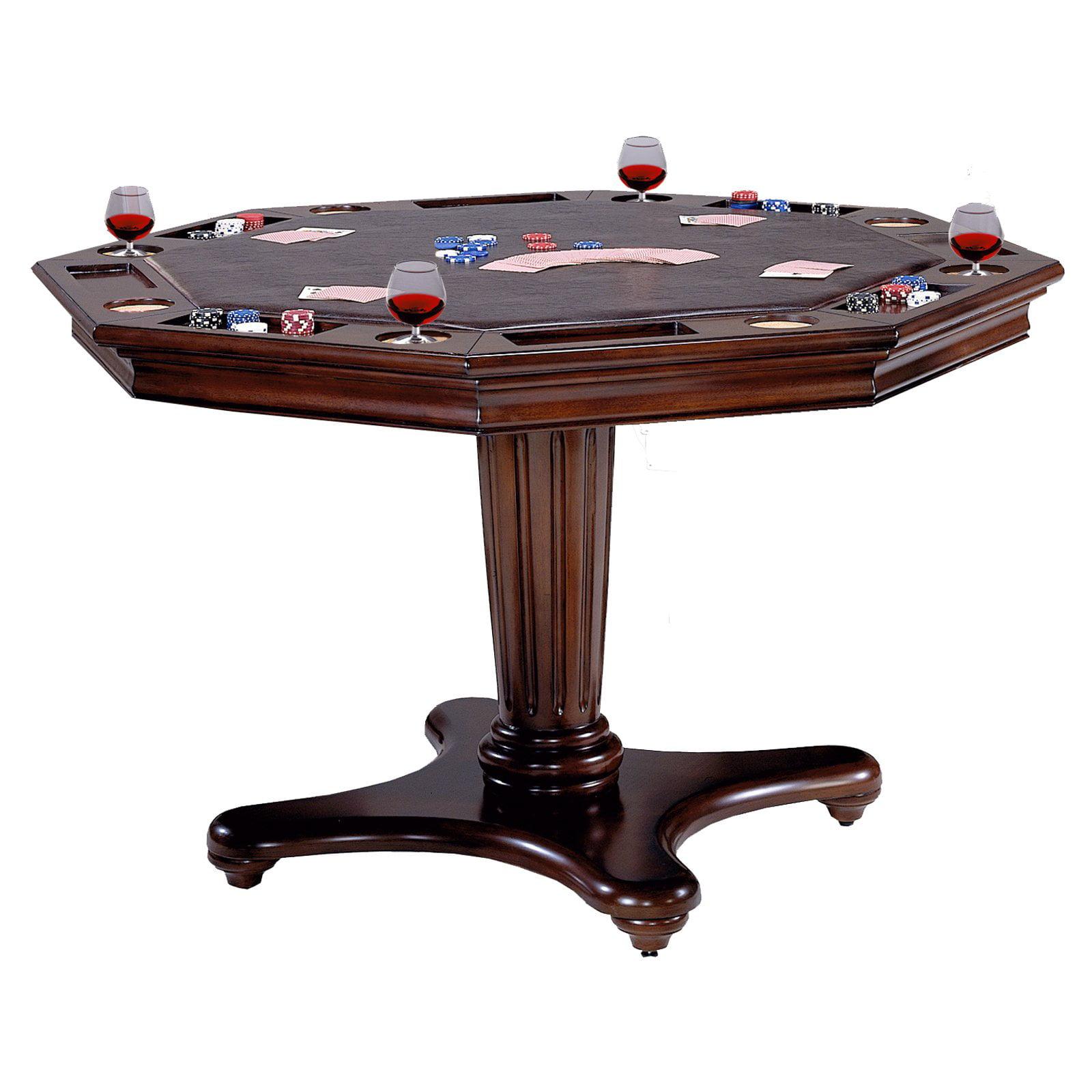Hillsdale Ambassador Poker Table by Hillsdale