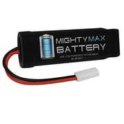 8.4V NiMH 1600mAh Mini Flat - AIRSOFT BATTERY for M5A5  M5 RAS (JG 071)