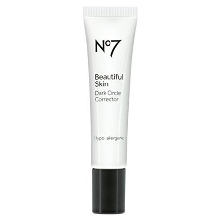 No7 Beautiful Skin Dark Circle Corrector, Radiance revealed By Boots From