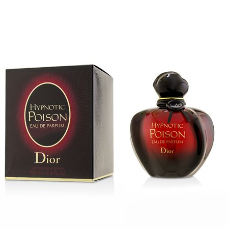 Hypnotic Poison Eau De Parfum Spray-100ml/3.4oz (Dior Hypnotic Poison Best Price)
