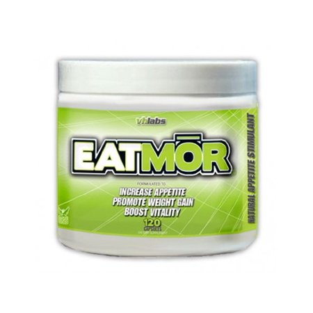 - Eatmor Appetite Stimulant and Weight Gain Pills