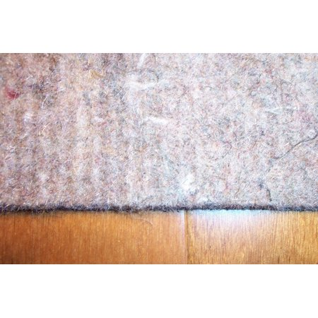 8 X10 40 Ounce Area Rug Carpet Pad Over 1 2 Thick Authentic Mohawk Industries Specifiers
