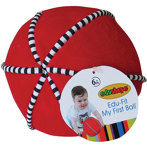 Edushape Edu-Fit My First Ball