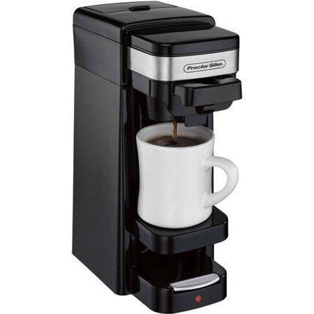 Best Refurbished Proctor Silex Single-Serve Plus Coffee Maker | Model# R1005 deal