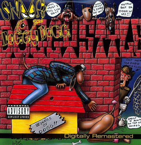Doggystyle (Vinyl)