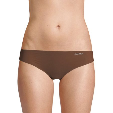 Invisibles Seamless Thong Calvin Klein Seamless Panty
