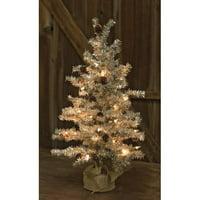 3 Foot Christmas Trees Walmartcom