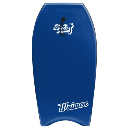 Local Motion Waimea 39 Bodyboard - Blue