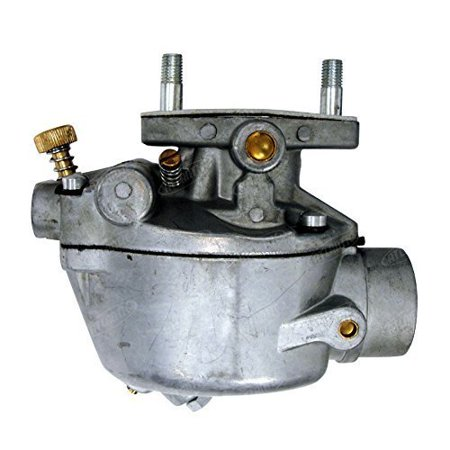 Replacement Carburetor - Ford 600 700 134Cid Gas Tractor Replacement Import Carb Carburetor Eae9510D