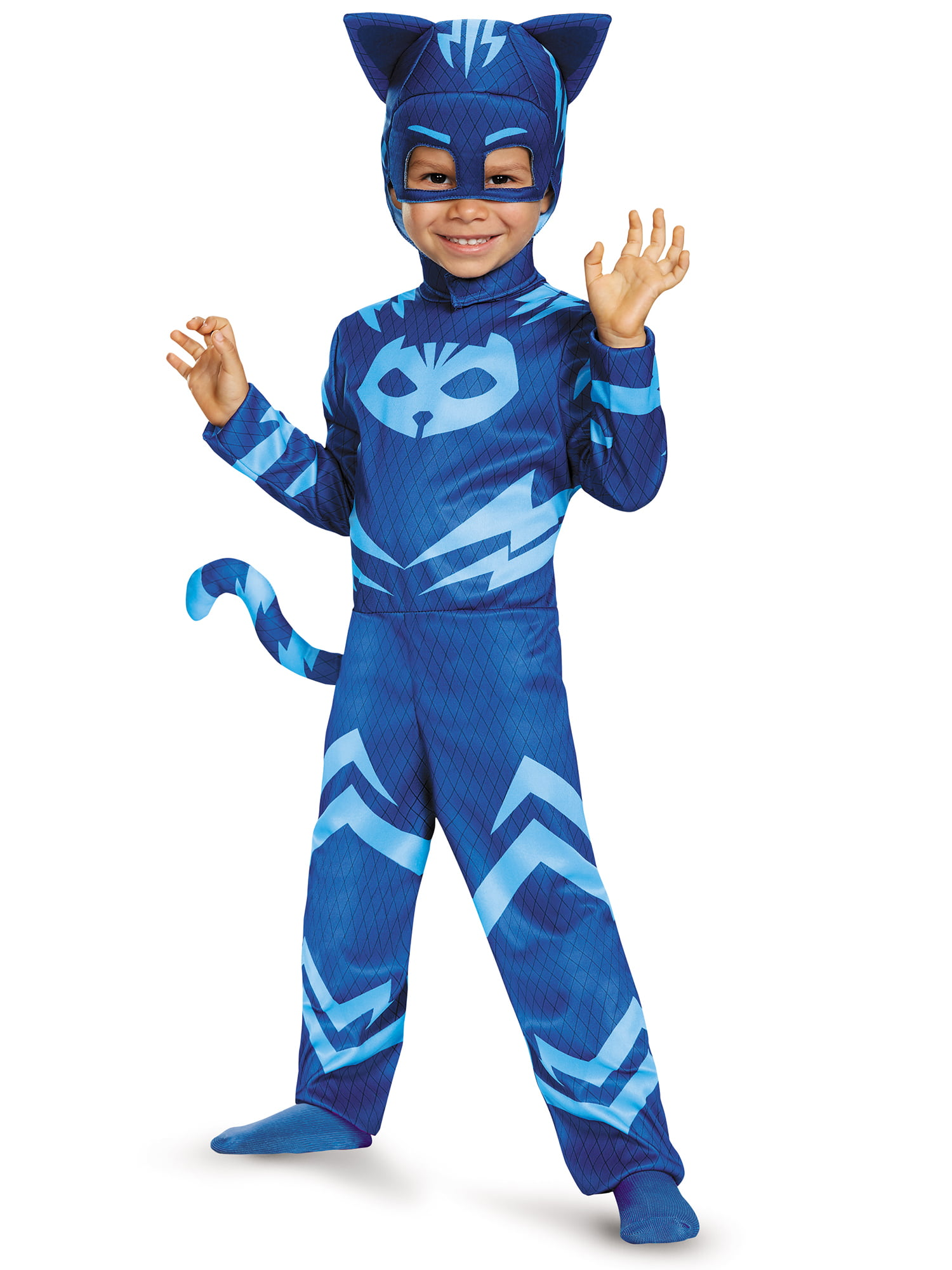 PJ Masks Catboy Classic Costume for Toddler