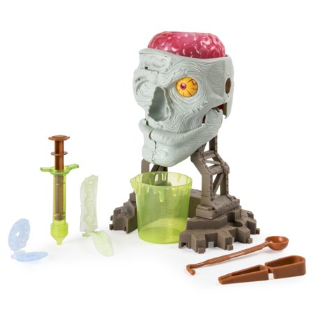 Doctor Dreadful Zombies - Zombie Lab with Candy and Drink Maker for $<!---->