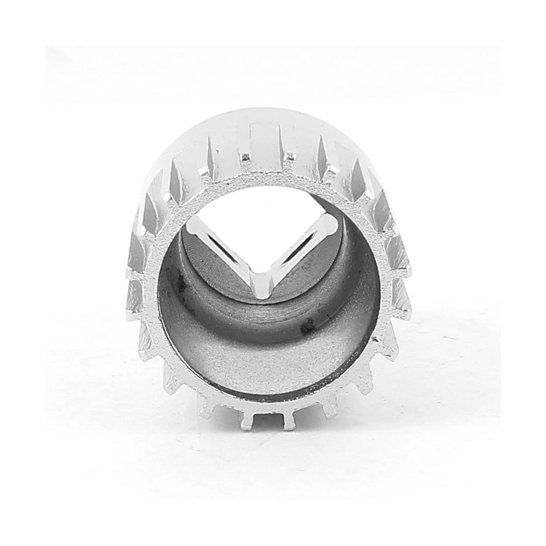 2 Pcs Bicycle Crank Extractor Remover Bottom Bracket Repair Tool 20 Teeth - image 1 of 3