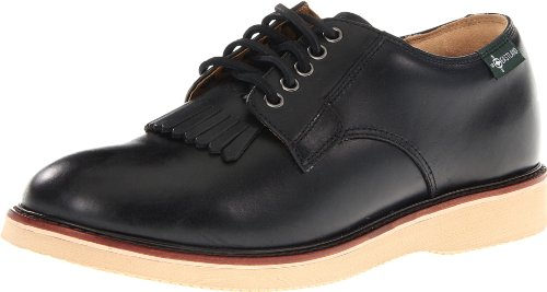Eastland Men's Franklin 1955 Edition Collection,Black,10.5 D (M) US by Eastland