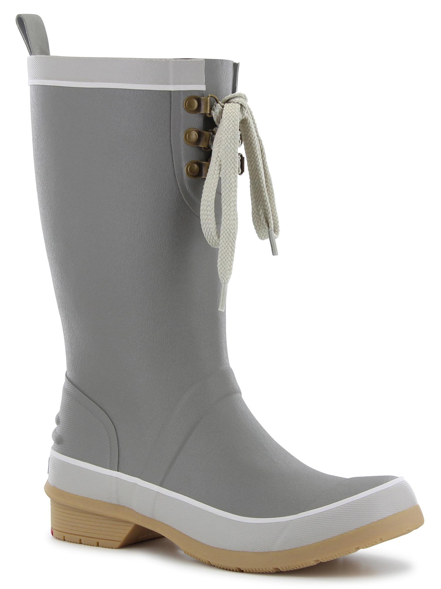 Chooka Women's Whidbey Rain Boot Economical, stylish, and eye-catching shoes