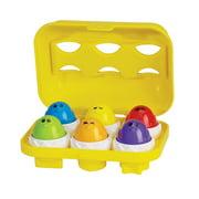 International Playthings Kidoozie Peep 'N' Peep Eggs