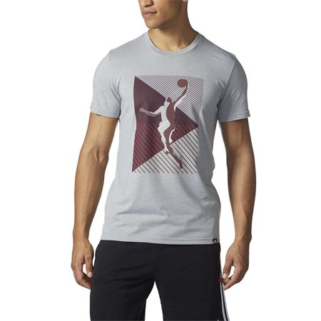 Adidas Men Harden Show Out Tee