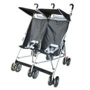 Double Umbrella Strollers