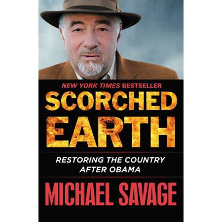 Savage Dragon Obama (Scorched Earth : Restoring the Country after)