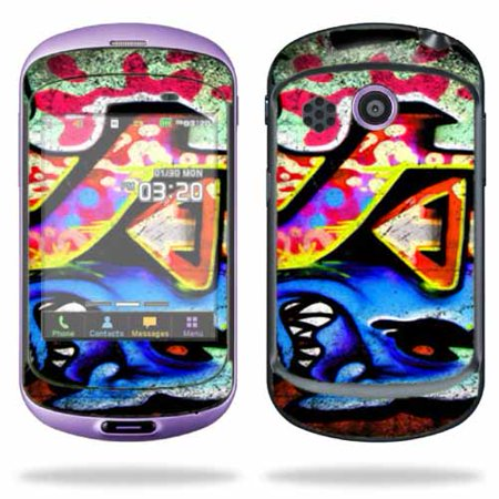 Loud Mobile Phones (Mightyskins Protective Skin Decal Cover for Pantech Swift Cell Phone wrap sticker skins Loud)