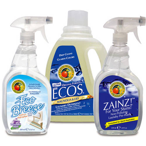 earth friendly products earth friendly products laundry detergent stain remover 30483
