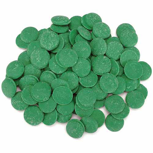 Wilton 12 oz. Candy Melts, Dark Green 1911-1356