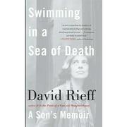 Swimming in a Sea of Death : A Son's Memoir