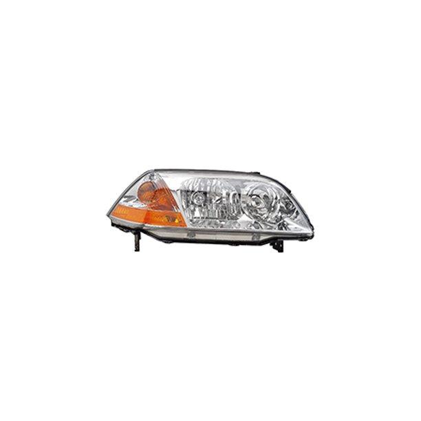 For 2001-2003 Acura MDX Head Light Passenger Side Assembly