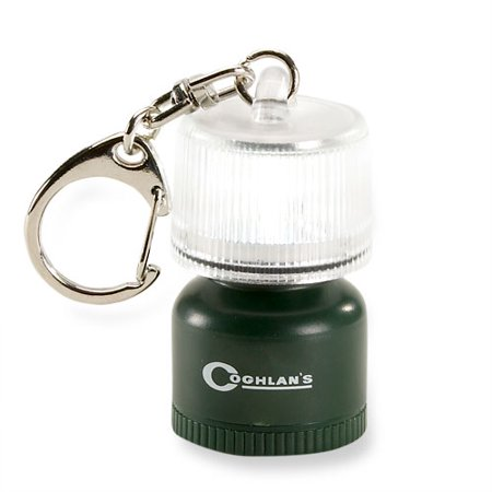 Click here to buy Coghlans LED Micro Lantern.