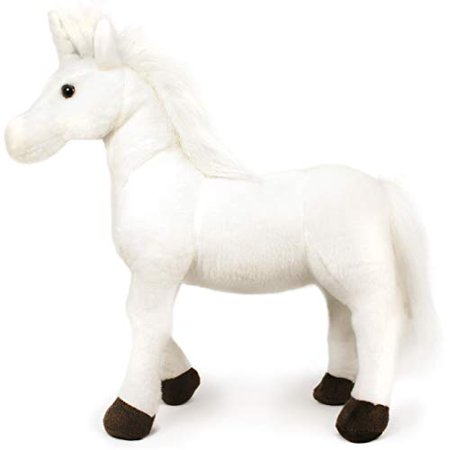 VIAHART Pandora The Unicorn | 19 Inch Large Unicorn Stuffed Animal Plush | by Tiger Tale Toys - image 1 of 4