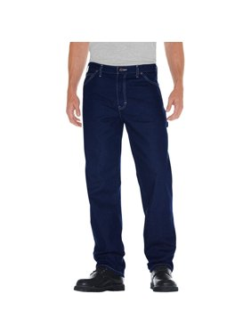 a8a04375fcd Product Image Men s Relaxed Fit Straight Leg Rigid Carpenter Jeans. Dickies