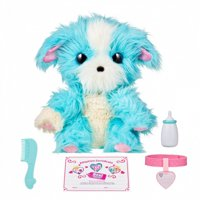 Little Live Pets Scruff-a-Luvs Plush Mystery Electronic Real Rescue Pet