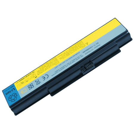 Superb Choice - Batterie pour Lenovo IdeaPad FRU 121TSOAOA 121000649 - image 1 de 1