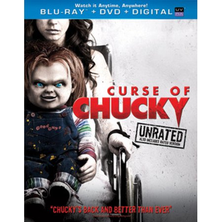 Curse of Chucky (Blu-ray) - Chucky's Son