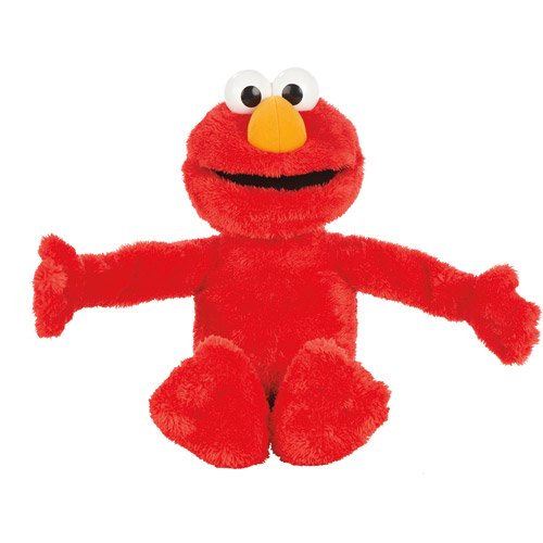 Big Hugs Elmo Walmart