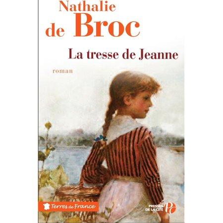 La Tresse de Jeanne - eBook - Walmart.com