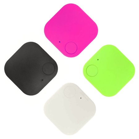 Car GPS Tracker Kids Pets Wallet Keys Alarm Locator Realtime Finder