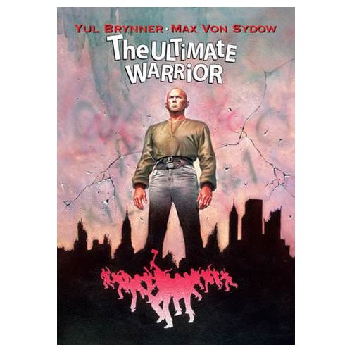The Ultimate Warrior (1975)