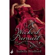 A Wicked Pursuit: Breconridge Brothers Book 1 (Paperback)