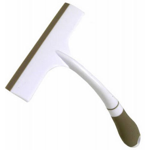 Shower Squeegee, Size Wiper Scrubber Made Book Street Shower Pack Bowl 12  In PWR Surprise