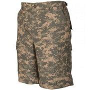 BDU Shorts Khaki 100% Cotton Rip-Stop, 2XLarge